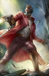Starlord by Nopeys