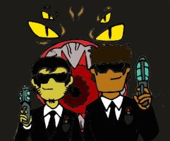 MIB3 BACK IN TIME by Scottmister