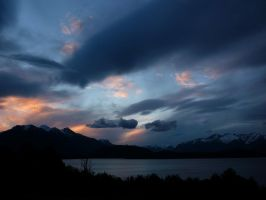 Manapouri by lmsgblh