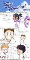 Oofuri Meme of DOOM! ~ Completed by Dyohna