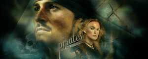 Pirates of the Caribbean by imLilus