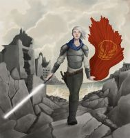 For the Republic by spinat