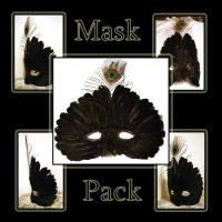 Mask Pack by racehorse87-stock