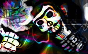 CALAVERA by ThEiUfO