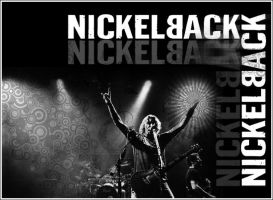 NickelBack Live by Creamania