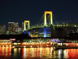 Rainbow Bridge 05 by nicojay