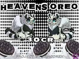 Heaven's Oreo Banner made for xencorex by Pinktiger1978