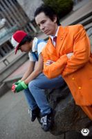 Pokemon: It will all be mine by Kenshiro-FDP