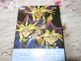 Yu-Gi-Oh Duel Monsters Duel Box 4 by Puja723