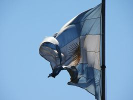 argentina by g-fishh