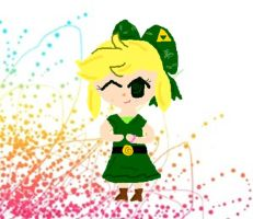 Gender Bender Link by bananayellow12