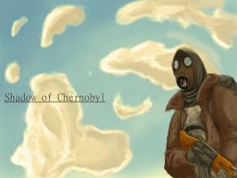 A Shadow of Chernobyl by Norsefire