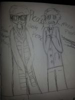 Osgood and Seb by Fgpinky123