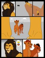 Our Scars - page 2 by SikiSpots
