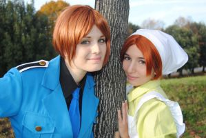 Hetalia - Together? by boingbakachi