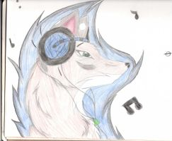 Zero's beats by ShadowYinFang