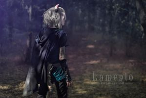 Lamento Beyond the void by xpholx