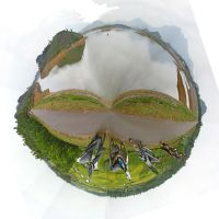 My Little Planet by trocloc