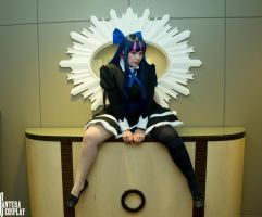 Stocking by terminux