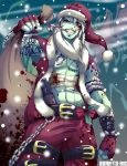 HAPPY FREAKEN X-MAS by B0RN-T0-DIE