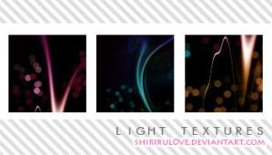 Icon Textures: Light v4 by shirirul0ve