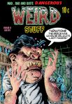 Weird stuff cover by The Gurch  by TheGurch