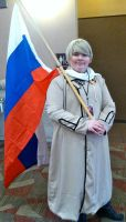 APH - Russia by Katemein
