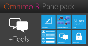 Omnimo 3 Tools pack by omnimoaddons