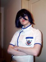 TC -My Victor Cosplay 3 by ChibiEdo