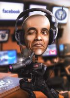 Obama Prism by bruno-sousa