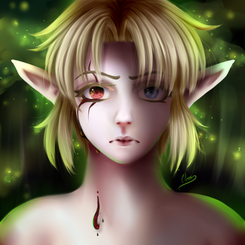 Link by Cleas