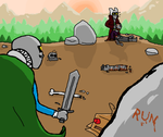 Greater Enemies by Minerscool