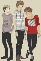 Nourry Band by Itskaraoke