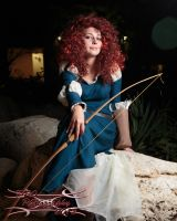 Princess Merida 1 by Undead-Romance