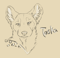 Toska by nightspiritwing