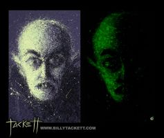 Nosferatu 2 by billytackett