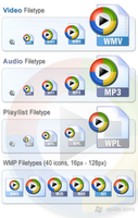 xpAlto Windows Media Player by graywz