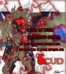 Scud to Scorn Profile Preview by shumworld