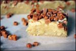 Creme Brulee Cookie Bars by pandrina
