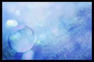 Bubbles journey by Grethe--B