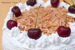 Blackforest cake 1 by patchow
