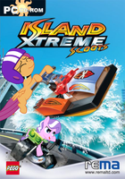 Pego Island Xtreme Scoots by nickyv917