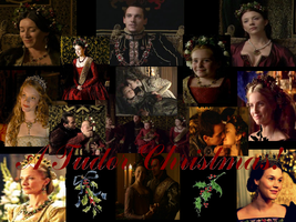 A Tudor Christmas by TuderianArtiste