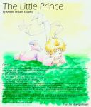 The Little Prince by batangbatugan