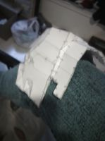 Dead Space Security Rig Tutorial : Left Knee 4 by Lycanis2012