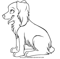 Lineart loloolkfj by licktherainbow