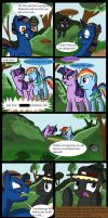Trip to Equestria page 13 by AlexLive97