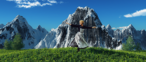 Sound of Music 50th Anniversary by Six-Kings