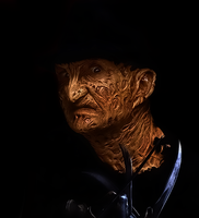 Freddy Krueger by donvito62