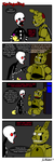 Springaling 237: The IQ of a Rabbit... by Negaduck9